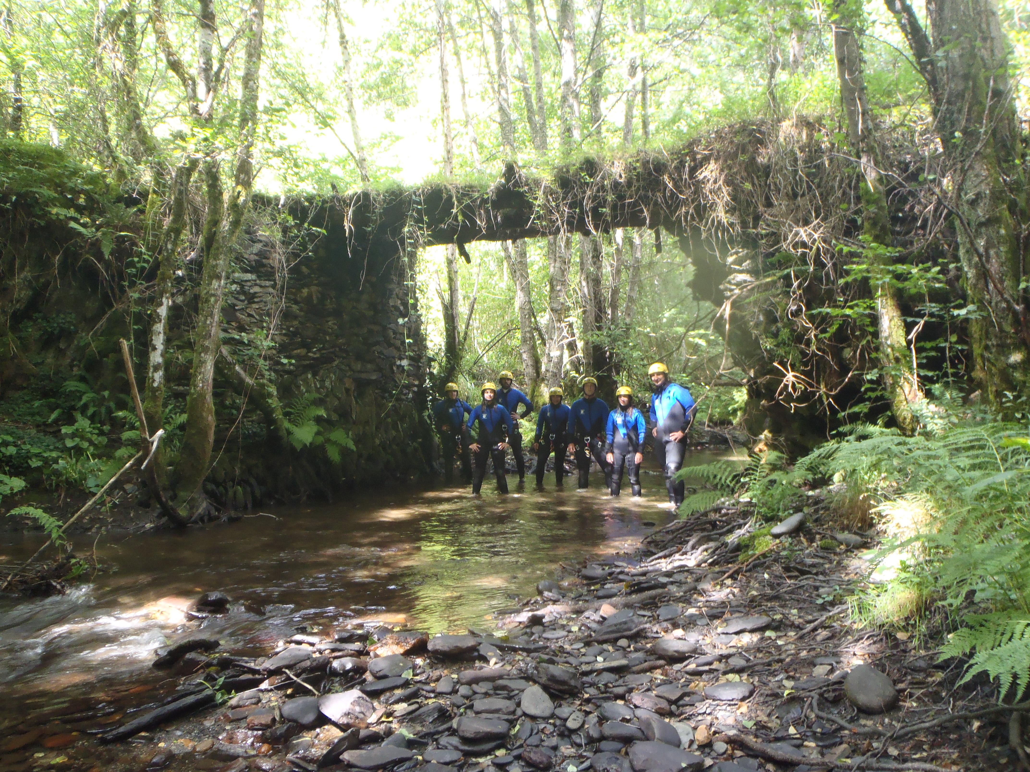 Vive una aventura en Galicia y descubre los mejores rincones de la tierra de los mil ríos
