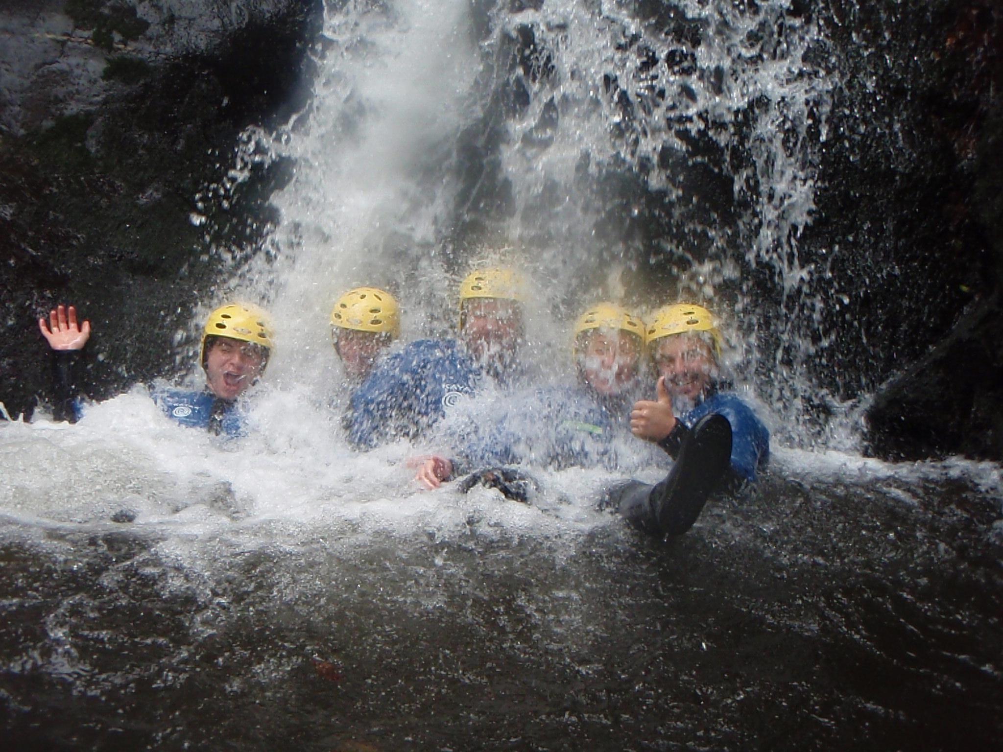 Descubre los deportes de aventura en Galicia más originales y divertidos para pasar un día inolvidable