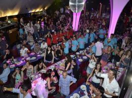 Las mejores despedidas de soltero y soltera de Sanxenxo están en discoteca Pirámide