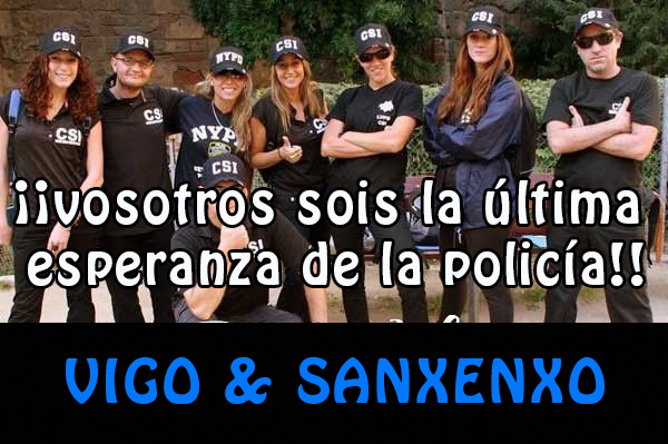 el target es la nueva actividad de misterio disponible en Vigo y Sanxenxo para despedidas de soltero y soltera