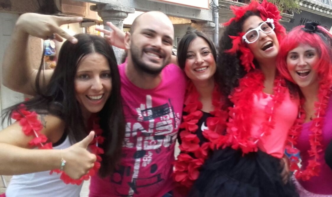 aventura urbana para despedidas de soltero en Vigo