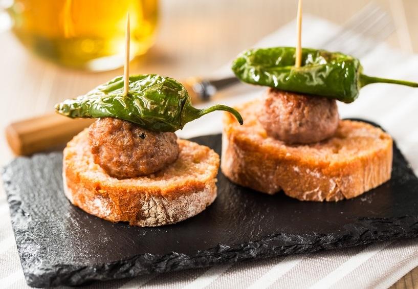 La mejor gastronomía de Coruña para eventos y aventuras