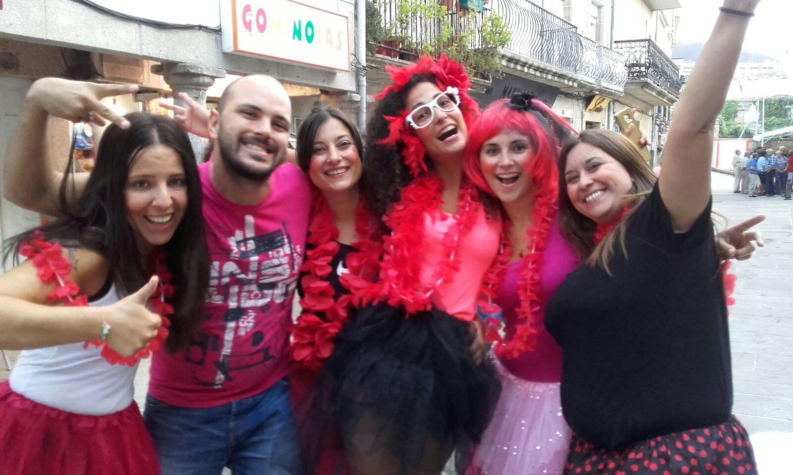 Las gymkanas más divertidas de Galicia para las despedidas de soltera y soltero más originales