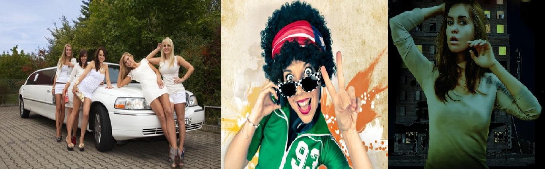 Ideas para el disfraz de una despedida de soltera en Galicia