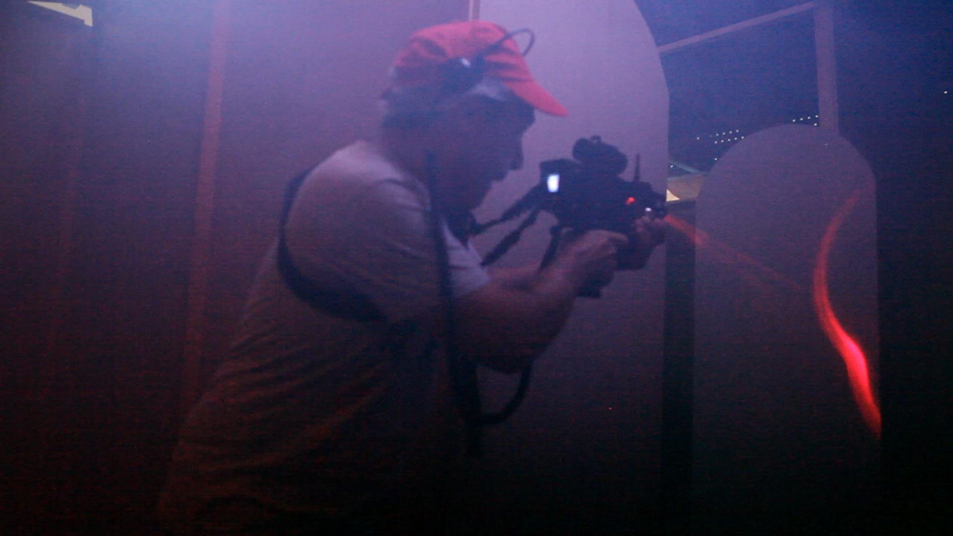 laser tag galicia
