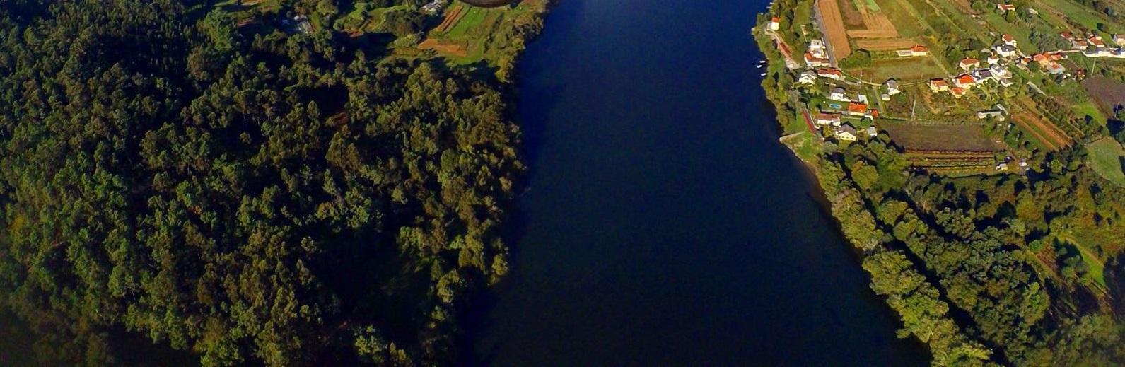 El turismo verde de Galicia o ecoturismo ofrece actividades y aventuras respetuosas con el medio ambiente