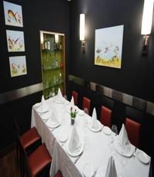 Cenas para despedidas de soltero - Restaurantes
